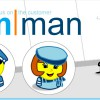 KLM CRM:MAN